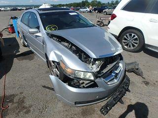Acura TL 2005