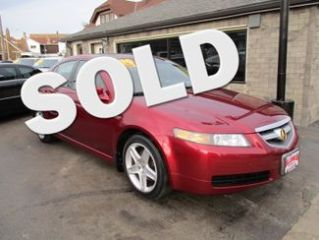 Used 2004 Acura TL in Milwaukee, Wisconsin