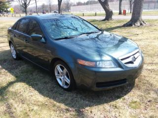 Used 2004 Acura TL in Plainville, Connecticut