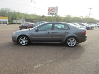 Used 2006 Acura TL in Batesville, Mississippi
