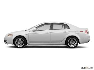 Used 2008 Acura TL in Colma, California