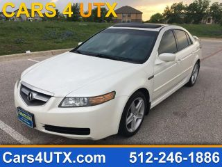 Used 2006 Acura TL in Austin, Texas
