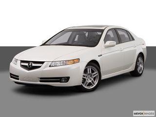 Used 2008 Acura TL in Austin, Texas