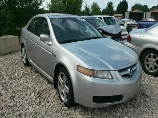 Acura TL 2006