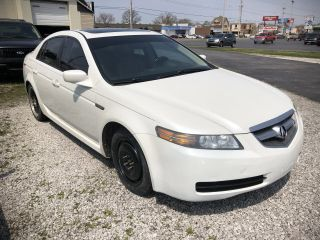 Used 2004 Acura TL in Bowling Green, Kentucky