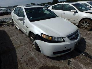 Used Acura TL In Frisco Texas - Acura tl 2004 price