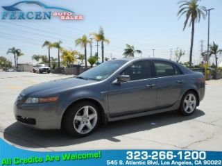 Used 2006 Acura TL in East Los Angeles, California