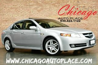 Used 2008 Acura TL in Bensenville, Illinois