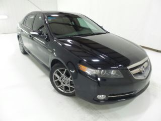Used 2007 Acura TL Type S in Butler, Pennsylvania