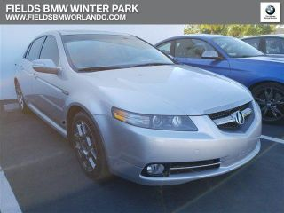 Used 2007 Acura TL Type S in Winter Park, Florida