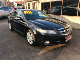 Used 2008 Acura TL Type S in Milwaukee, Wisconsin