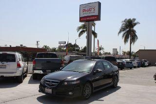 Used 2008 Acura TL Type S in Covina, California