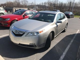 Used 2009 Acura TL Technology in Lancaster, Pennsylvania