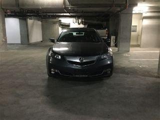 Used 2012 Acura TL in South San Francisco, California