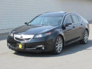 Acura TL Special Edition 2013