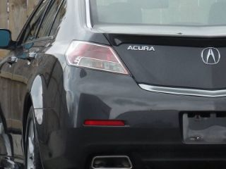 Used 2012 Acura TL Technology in Melrose Park, Illinois