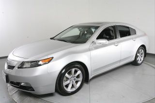 Used 2012 Acura TL Technology in Austin, Texas