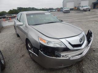 Acura TL Technology 2011