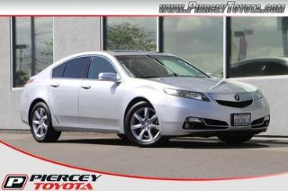 Used 2012 Acura TL Technology in Milpitas, California