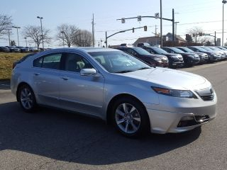 Used 2013 Acura TL Technology in Wexford, Pennsylvania