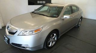 Used 2009 Acura TL Technology in Milford, Ohio