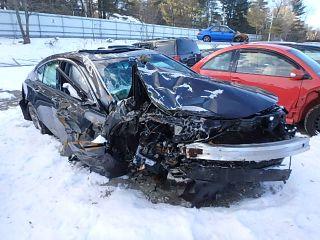 Acura TL Technology 2009