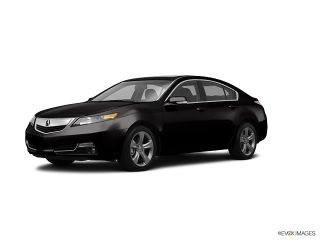 Used 2013 Acura TL Technology in Nashua, New Hampshire