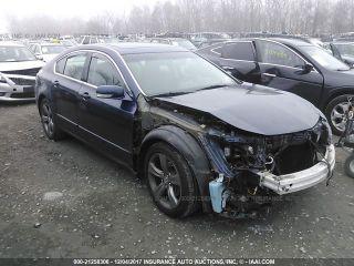Acura TL Technology 2013