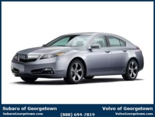 Used 2012 Acura TL Technology in Georgetown, Texas