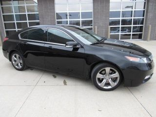 Used 2012 Acura TL Technology in Merriam, Kansas