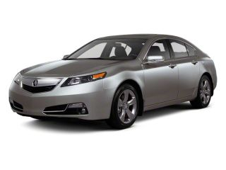 Used 2012 Acura TL Advance in Morton Grove, Illinois