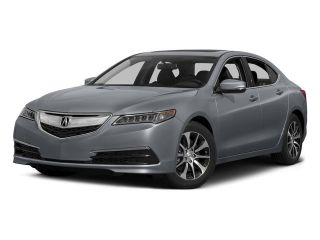 Used 2015 Acura TLX in Sarasota, Florida