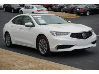 Used 2018 Acura TLX Base in Athens, Georgia Acura Volvo Of Athens on athens dodge, athens caterpillar, athens chevrolet,