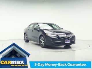 Used 2015 Acura TLX in Laurel, Maryland