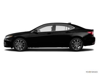 Used 2015 Acura TLX in Bend, Oregon