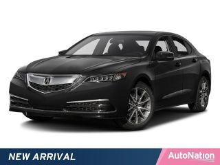 Used 2016 Acura TLX in Spring, Texas