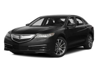 Used 2015 Acura TLX in Freeport, New York