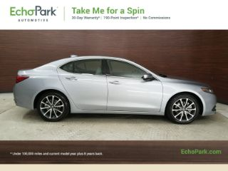 Used 2015 Acura TLX Technology in Thornton, Colorado
