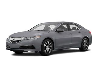 Acura TLX Technology 2017
