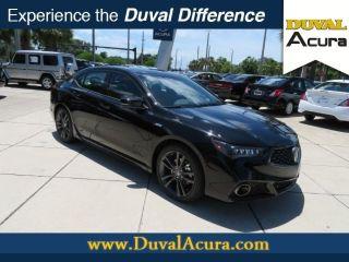 Used 2018 Acura TLX in Orlando, Florida