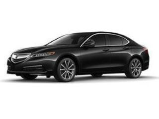 Used 2015 Acura TLX Technology in Little Rock, Arkansas