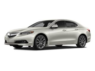 Used 2015 Acura TLX Advance in Ephrata, Pennsylvania