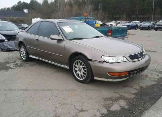 Used 1999 Acura CL in Columbia, South Carolina