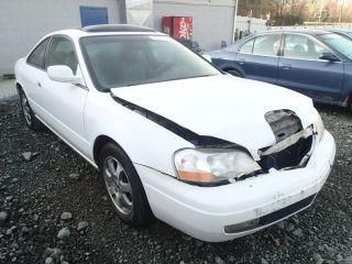 Used 2002 Acura CL in Mebane, North Carolina