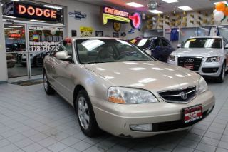 Used 2001 Acura CL in Chicago, Illinois