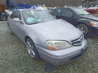 Used 2002 Acura CL Type S in Finksburg, Maryland