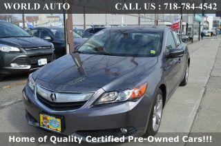 Acura ILX Premium 2015