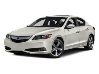 Acura ILX Technology 2015