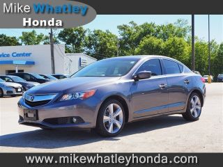 Used 2015 Acura ILX Technology in Brookhaven, Mississippi