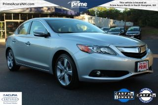 Used 2014 Acura ILX Technology in North Hampton, New Hampshire